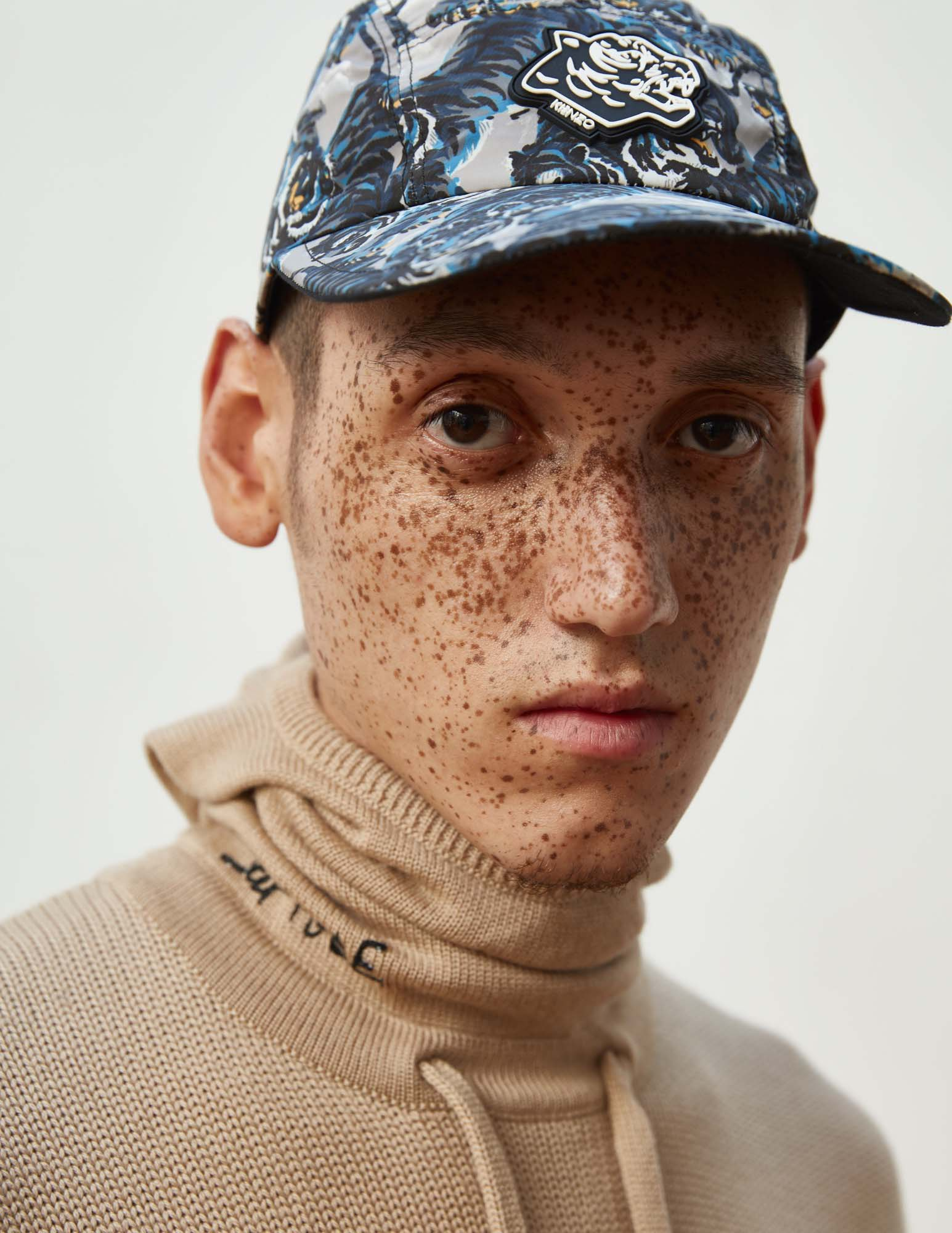 Jordan British Youth by Rama Lee for Schon